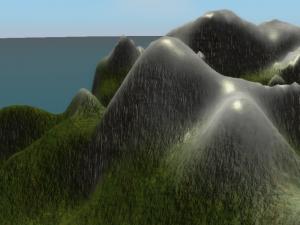 Terrain Bumped