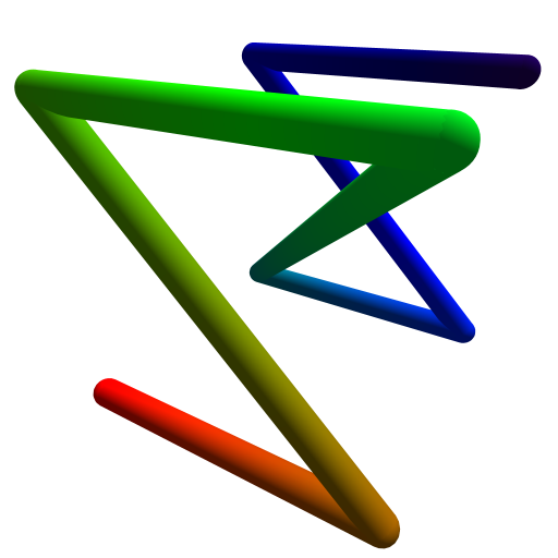 MortonCurve 2x2x2